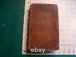 1799-A new & complete UNIVERSAL GEOGRAPHY john Payne VOL 2 AFRICA