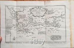 Prevost Voyages Africa Sierra Leone Gambia etc. 25 Maps Plates 1747